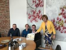 Familie Tijhuis keert vanuit Rijssen met bedrijf 2Masters terug in Nijverdal