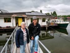 Bewoners Rosandepolder vieren jubileum: 'Vroeger werd je met de nek aangekeken'