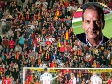Stormloop op 'bierloze' IJsselderby: GA Eagles-PEC Zwolle razendsnel uitverkocht