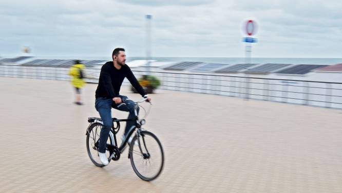 """Vanaf donderdag kan je jouw fiets gratis laten labelen: """"Bij diefstal kunnen we die sneller opsporen"""""""