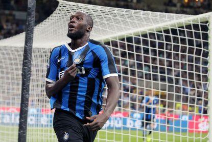 Een beetje meer volt, per favore: eerste Milanese derby van Romelu Lukaku meteen onder hoogspanning