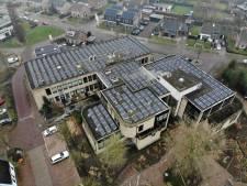 Steun nieuw gemeentehuis Tubbergen brokkelt af: 'Kan de helft goedkoper'