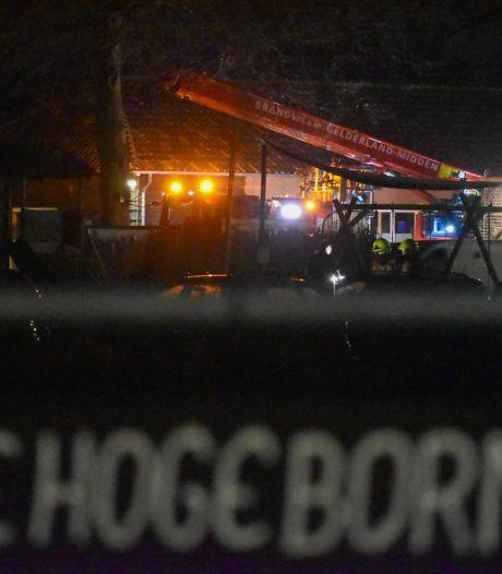 Tbs met dwangverpleging voor brandstichting in Wageningse zorgboerderij