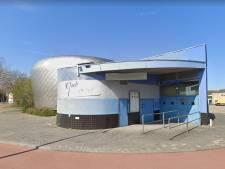Voormalig discotheek Silverdome in Huizen wordt gesloopt
