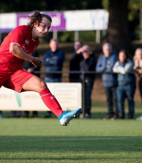 FC Twente Vrouwen weer in finale Eredivisie Cup