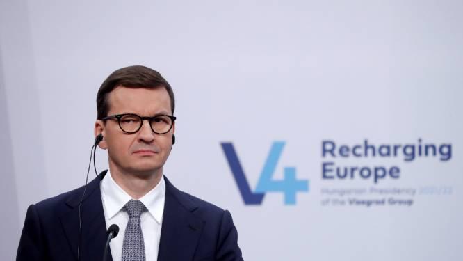 Harde lijn tegen Polen krijgt steun van Tweede Kamer: 'Wie roept Polen tot de orde?'