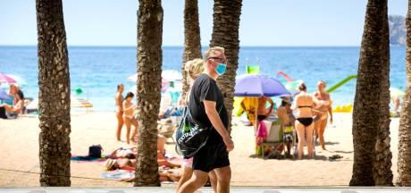 Op vakantie naar Portugal, Spanje en Griekenland kan bijna weer, boekingen stromen binnen