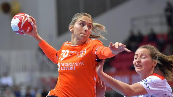 Estavana Polman hoeft niet opnieuw onder het mes en gaat vol voor WK