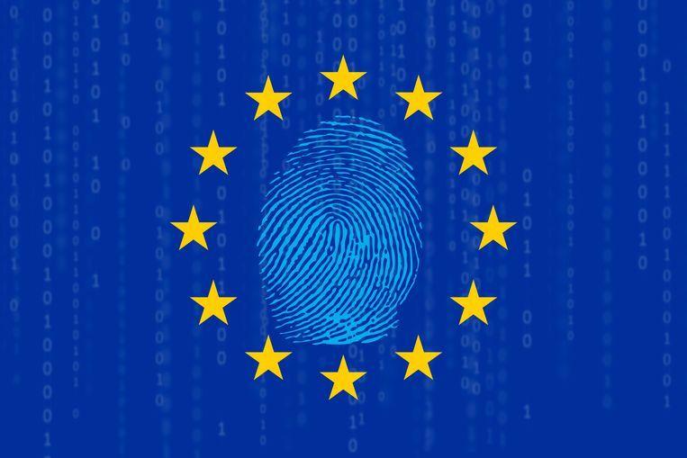 is een id kaart verplicht Vingerafdrukken op identiteitskaart wordt verplicht in hele EU