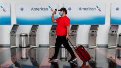VS trekken algemeen advies in om internationale reizen te vermijden