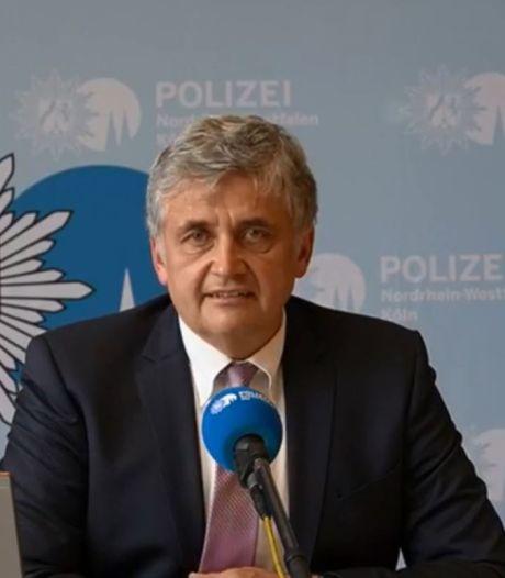 Megamisbruikzaak Duitsland: invallen bij 65 verdachten, 13-jarige bevrijd, Nederlandse link