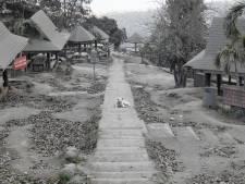 Omgeving Filipijnse vulkaan tot verboden gebied verklaard: 'Alsof er altijd een pistool op je wordt gericht'