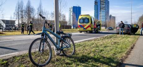 Jongen (8) gewond na aanrijding met auto in Krimpen aan den IJssel