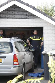 'Drugslab' Veldhoven blijkt een rare rommelschuur vol verboden spullen