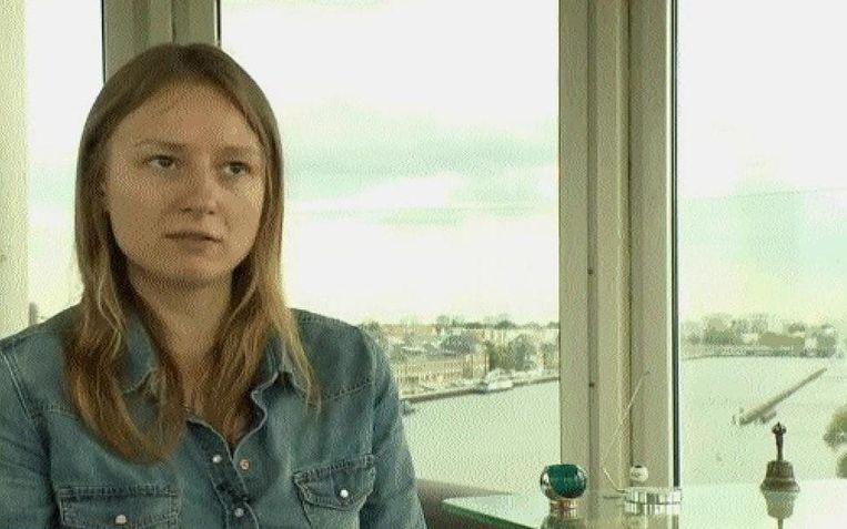 Janina Findeisen Beeld RV