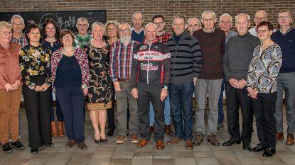 Patrick Van de Walle (64) fietst halve wereld rond in één jaar: 23.210 kilometer in de benen