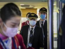 Un document officiel conseille aux hôtesses de l'air chinoises de porter des couches jetables pour éviter d'attraper le coronavirus