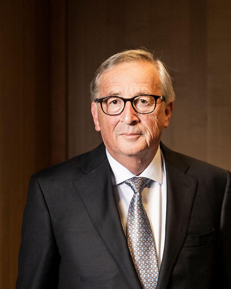 'Mijn zorg is dat een deel van de traditionele partijen langzaam maar zeker net zo populistisch wordt als de populisten.' Beeld Jiri Büller
