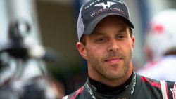 Anthony Kumpen loopt tegen dopinglamp: vier jaar geschorst