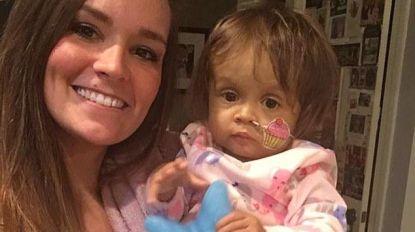 Kiersten gaat aan de slag als babysit, drie weken later redt ze met straffe beslissing het leven van kleine Talia