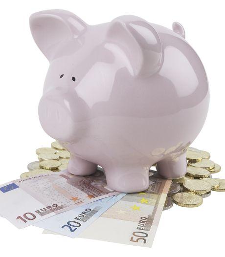 1,3 miljoen Nederlanders betalen meer belasting dan ze aan rendement ontvangen