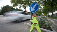 ANPR-camera knipt Kruisbaan: vanaf 1 juni geen doorgaand verkeer meer mogelijk