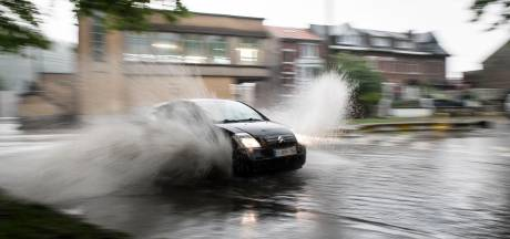 Risque de tempête ou d'inondation: le numéro 1722 activé