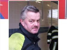 Lintje voor Aaltenaar die al 31 jaar brandweerman is