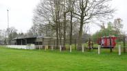 Brand vernielt kantine van voetbalclub Tuinwijk VV