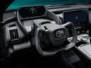 De Toyota bZ4X