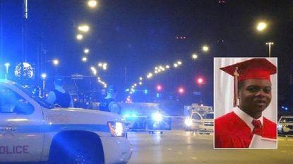 Chicago zet zich schrap voor protesten nadat agent geweer leegschoot op zwarte tiener