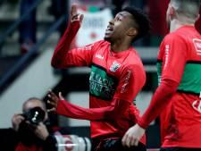 NEC haalt uit tegen FC Den Bosch: 5-0