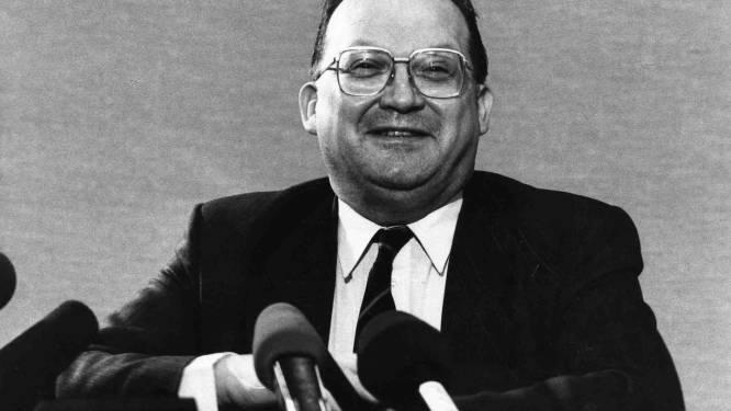 Jean-Luc Dehaene overleden in Frankrijk