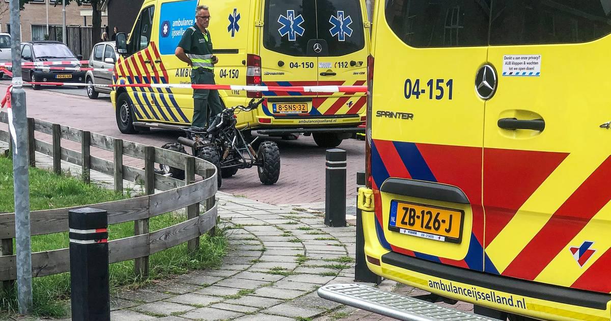 Sibculoër overleden aan verwondingen na ongeluk met quad in Kloosterhaar.