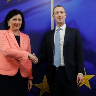 EU-burgers moeten meer techniek van Europese bodem gaan gebruiken, vindt Brussel