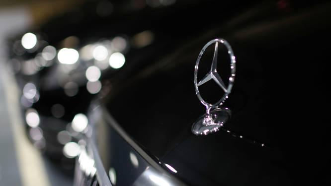 Landloper gaat ervandoor met Mercedes: acht maanden cel