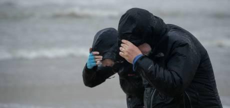 Eerste storm van 2021 komt eraan: windstoten tot wel 100 kilometer per uur