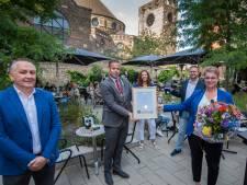 Loco-burgemeester Niels van den Berg van Enschede verwacht drukke dubbele baan tot de kerst