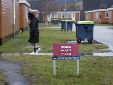 Rijswijk overweegt opvang honderden asielzoekers