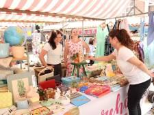 Tweede markt op Ingen Houszplein