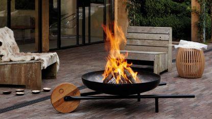7 buitenhaarden die je terras in vuur en vlam zetten