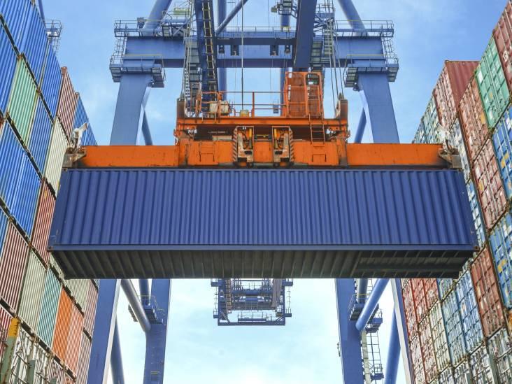 Zes Eindhovenaren aangehouden voor diefstal in containerterminal