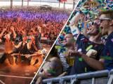 Testfestival op Zwarte Cross-terrein voor 10.000 man