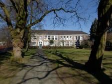 Fysiopraktijk in voormalige huishoudschool in Deurne