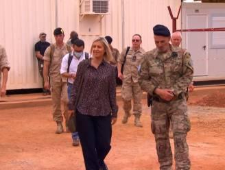 """Mali vraagt Belgische delegatie om extra troepen te sturen: """"Situatie is hier nog altijd gevaarlijk"""""""