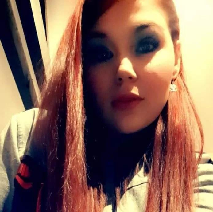 Mariana G. a été transportée à l'hôpital en hélicoptère mais a succombé à ses blessures.