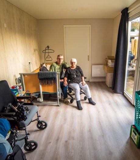 Anita uit Enschede worstelt met ALS en vecht voor een menswaardig bestaan: 'Ik ben niet zielig, ik heb alleen pech'