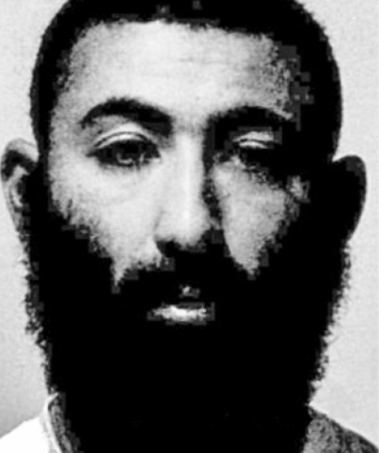 'Gelel Attar was de rechterhand van Zerkani en bood hem maandenlang onderdak in Molenbeek.' Beeld