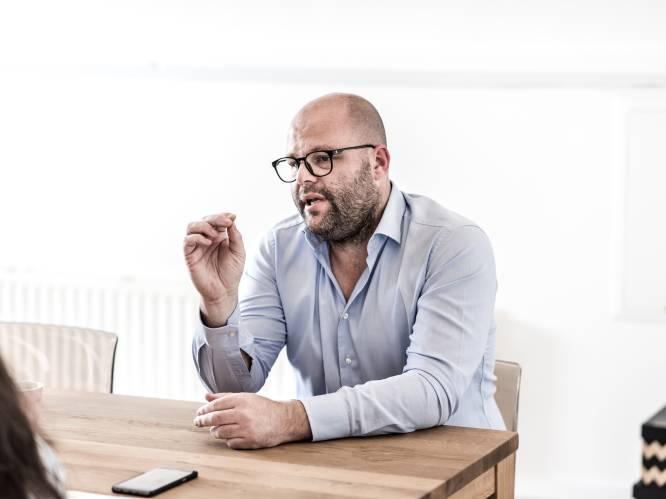"""INTERVIEW. Onderwijsexpert Wouter Duyck streng nu scholen sluiten: """"Elke dag zonder school is er één te veel"""""""
