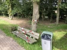 Gast recreatiepark Gramsbergen kreeg 1750 euro smartengeld voor letsel jeukrups